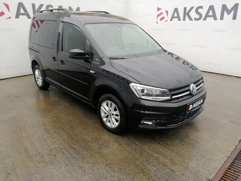 2019 VOLKSWAGEN CADDY 2.0 TDI SCR BMT EXCLUSIVE DSG