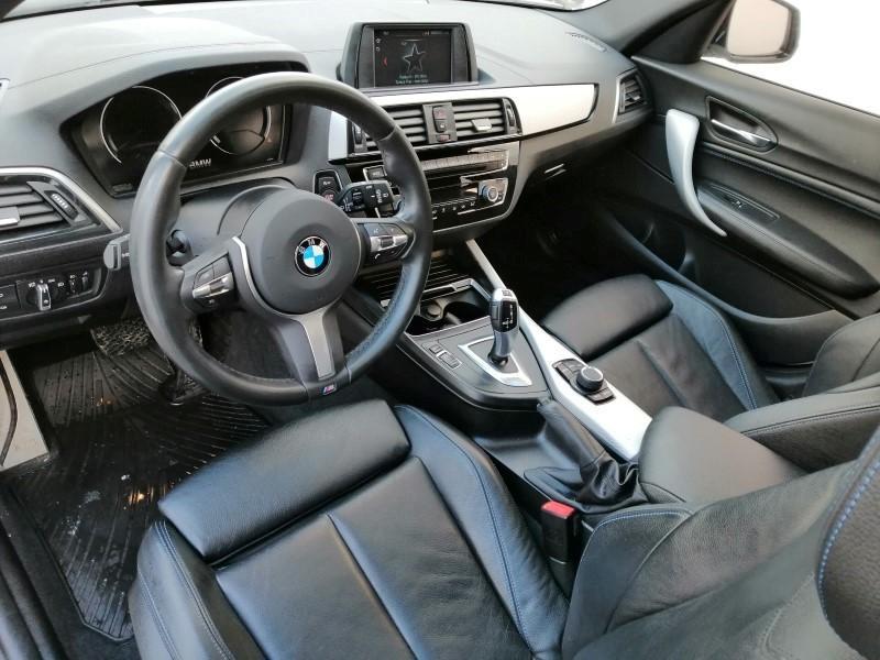 2018 BMW 116d 1.5 116 M SPORT