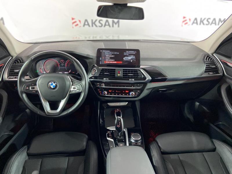 2018 BMW X3 SDRIVE20i 1.6 X LINE