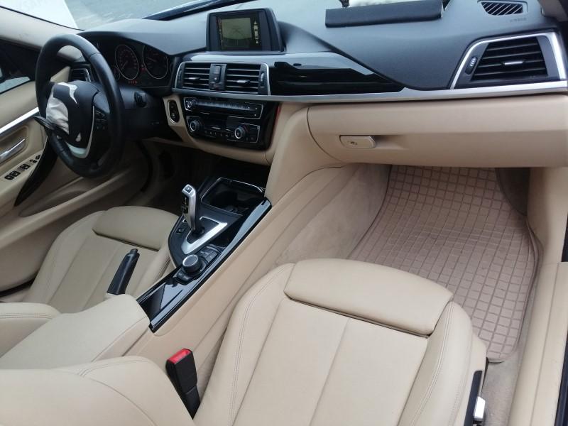 2017 BMW 318D SEDAN SPORT PLUS