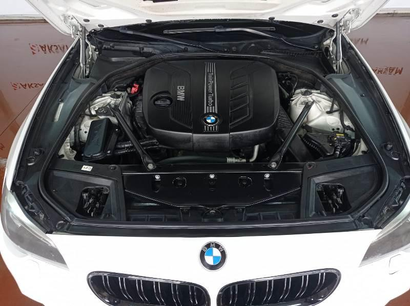 2014 BMW 520d M SPORT