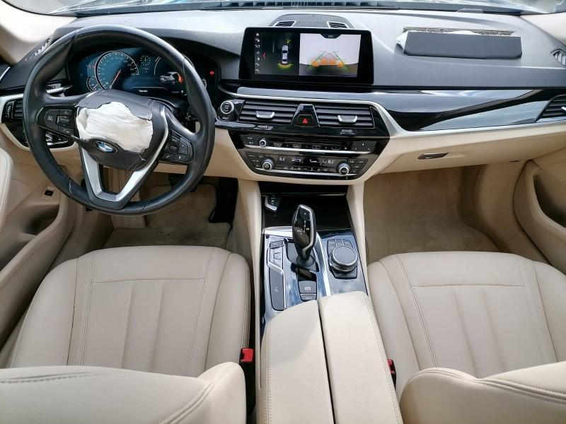 2017 BMW 520i SEDAN 1.6 170 PRESTIGE
