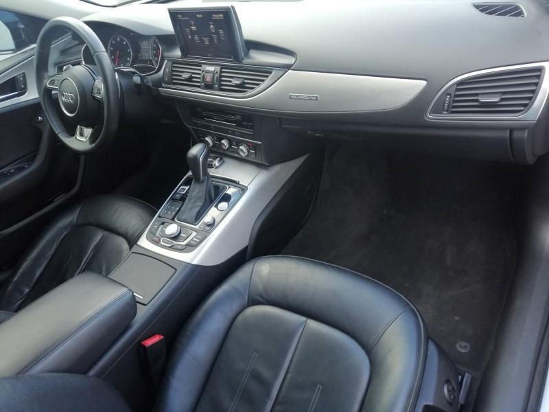 2011 AUDI A6 3.0 TDI QUATTRO TIPTRONIC