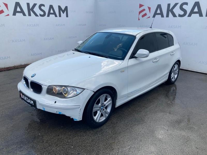 2011 BMW 116I PREMIUM