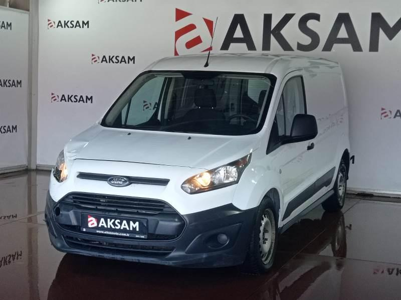 2018 FORD TRANSİT CONNECT VAN 1.5 TDCI  TREND