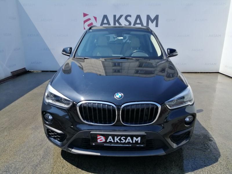 2017 BMW X1 SDRIVE 18i 1.5