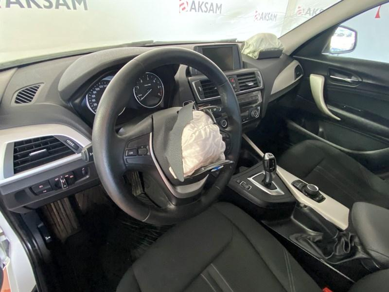 2016 BMW 116d HATCBACK 1.5 (116)