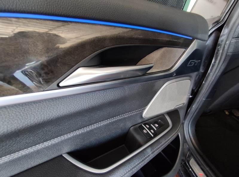 2018 BMW 630i GRAN TURISMO 2.0 LUXURY LINE
