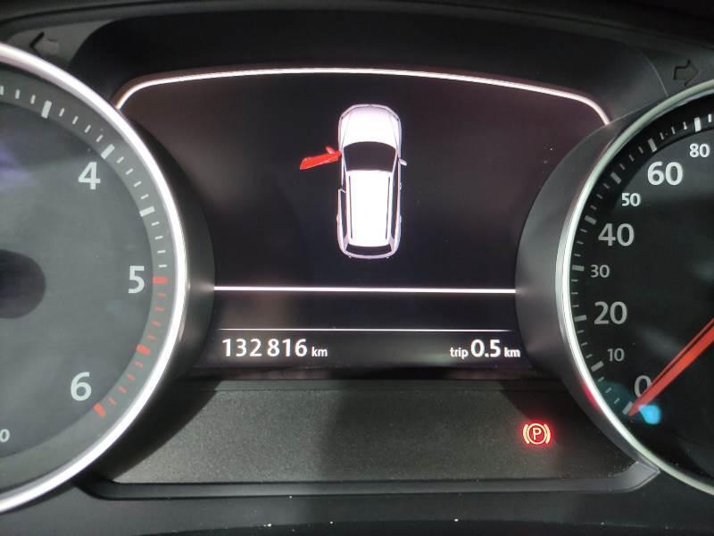 2014 VOLKSWAGEN TOUAREG V6 3.0 TDI BMT (245) TIPTRONIC