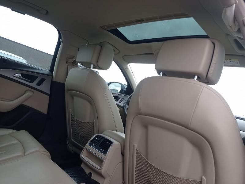 2016 AUDI A6 2.0 TDI S TRONIC