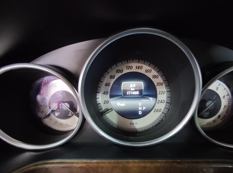 2013 MERCEDES E 180 1.6 ELITE