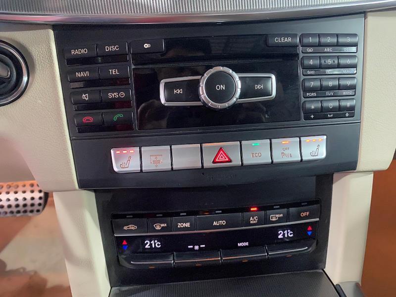 2014 MERCEDES E 250 2.0 FL PREMİUM