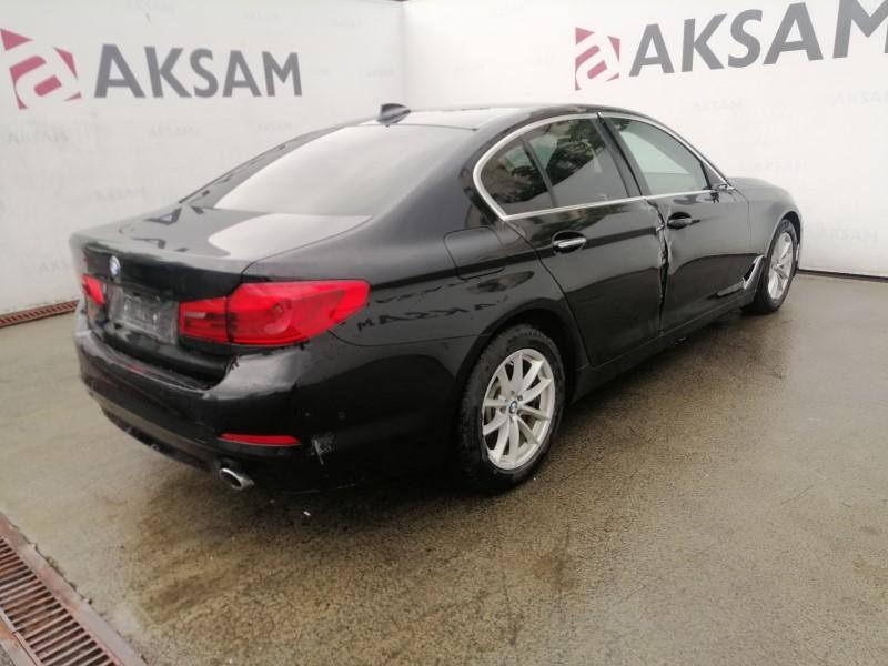 2018 BMW 520i SEDAN 1.6 (170)