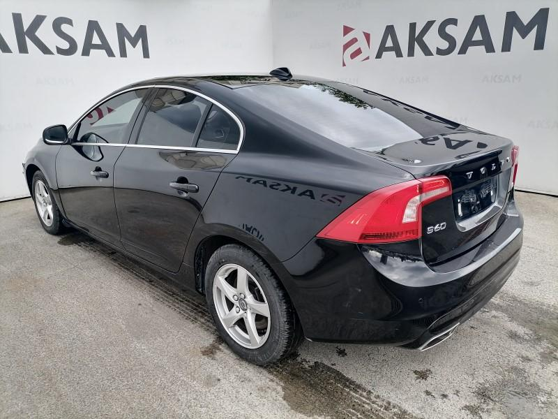 2017 VOLVO S60 2.0 D4 ADVANCE GEARTRONIC