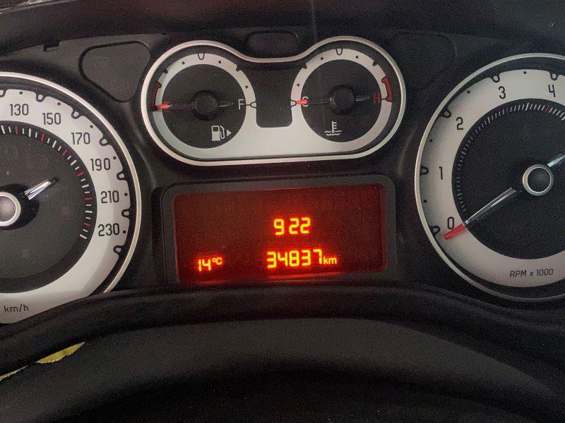 2015 FIAT 500L 1.6 MULTIJET II 105 ROCKSTAR