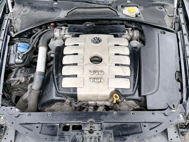 2006 VOLKSWAGEN PHAETON 5.0 V10 TDI