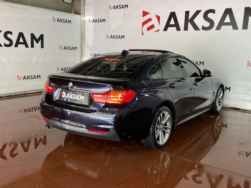 2015 BMW 428i XDRIVE M SPORT