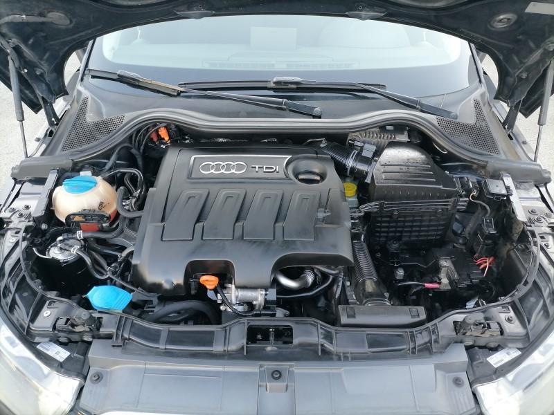 2012 AUDI A1 SPORTBACK 1.6 TDI (90) S TRONIC