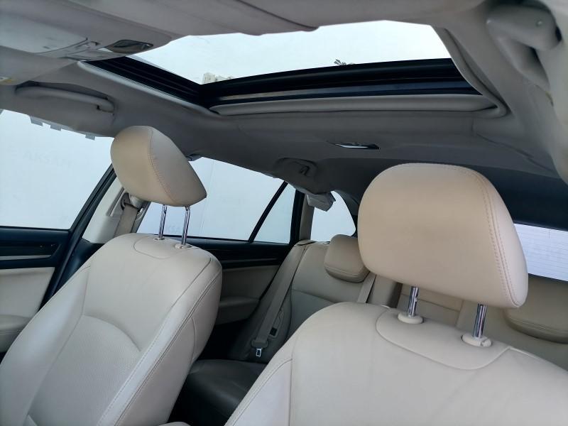 2015 SUBARU OUTBACK AWD 2.0 D LIMITED CVT