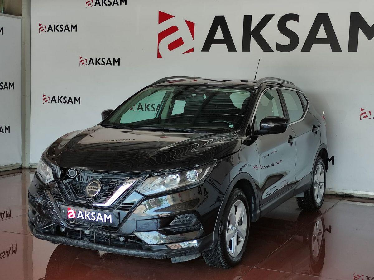 2018 NISSAN MC QASHQAI 1.2 DIG-T X-TRONIC TEKNA
