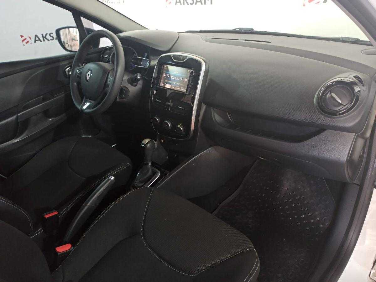 2015 RENAULT CLIO TOUCH 1.5 DCI EDC 90