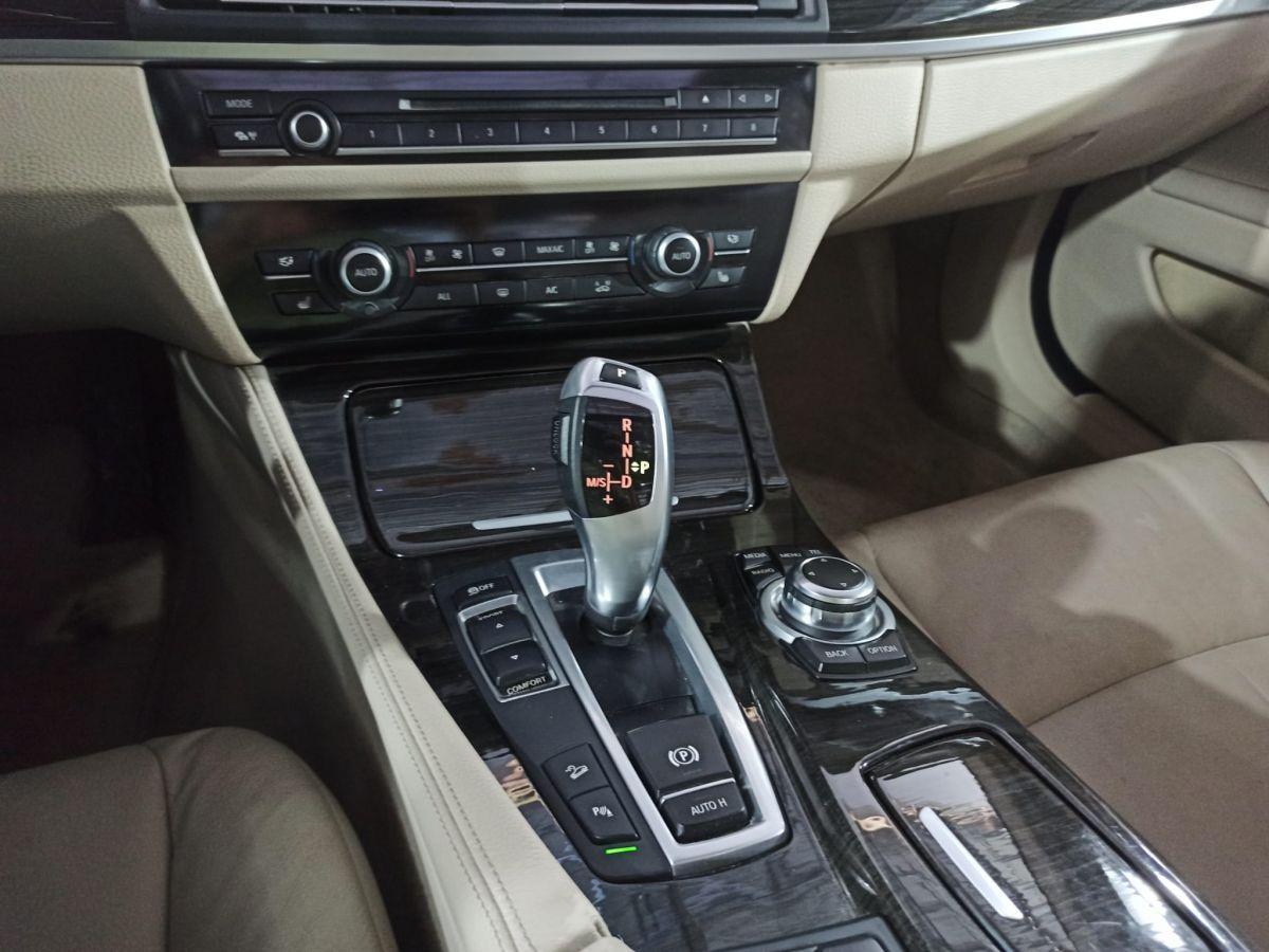 2013 BMW 525D X DRİVE LUXURY