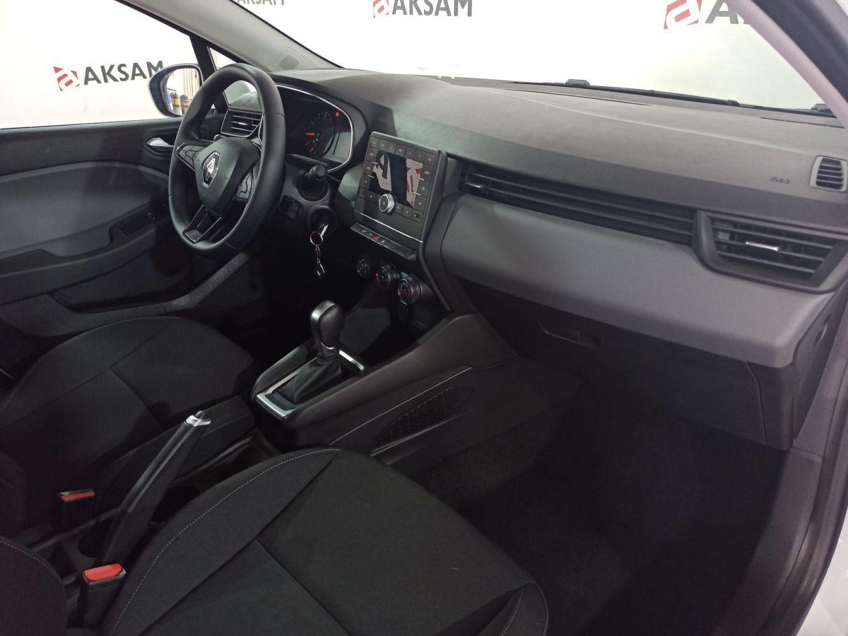 2020 RENAULT CLIO JOY 1.0 TCE X-TRONIC
