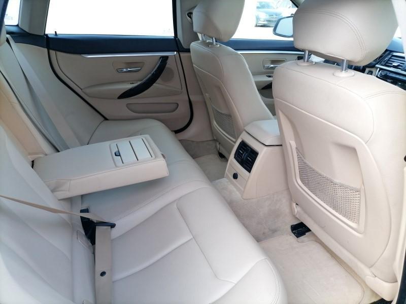 2014 BMW 420d XDRIVE GRAN COUPE LUXURY