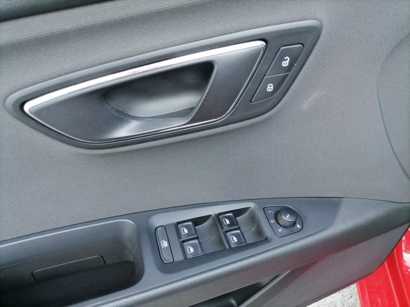 2014 SEAT LEON 1.6 TDI CR (105) STYLE