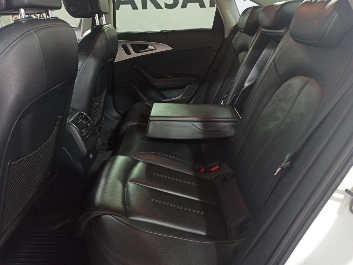 2015 AUDI A6 2.0 TDI S TRONIC PI