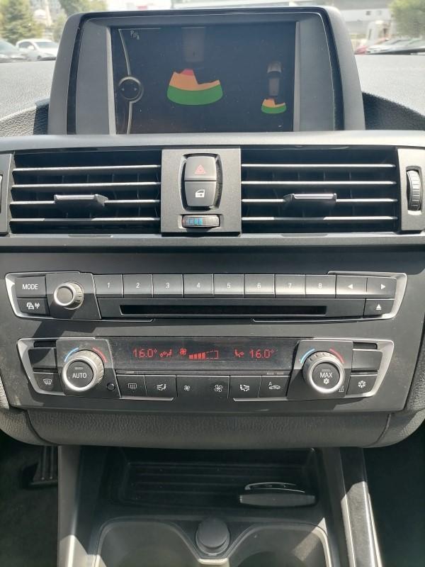 2012 BMW 116d ED 5 KAPI