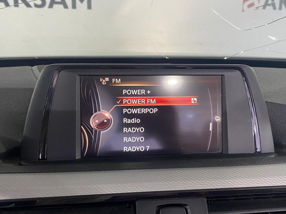 2015 BMW 420d CABRIO M SPORT