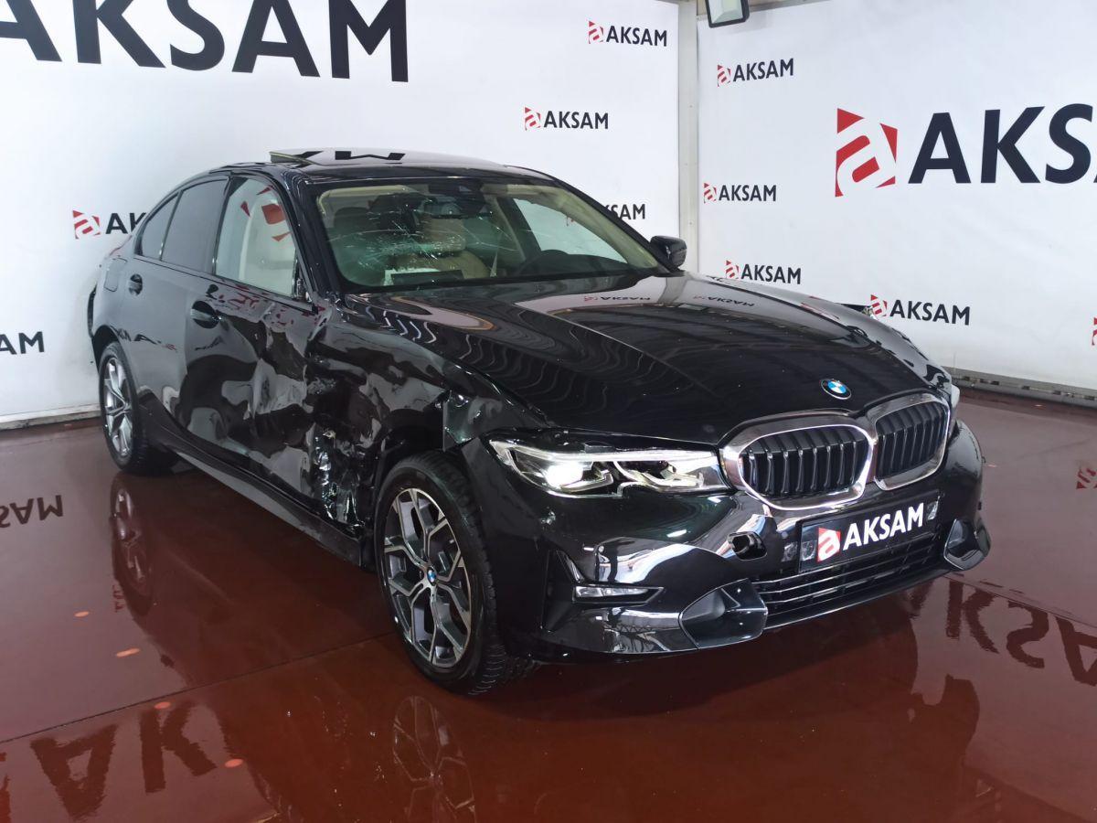 2020 BMW 320i SEDAN 1.6  FIRST EDITION SPORT LINE
