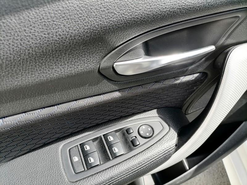 2014 BMW 116I M SPORT