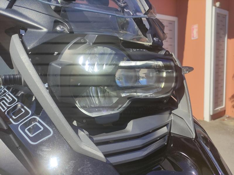 2018 BMW MOTOR BMW R 1200 GS ADVENTURE