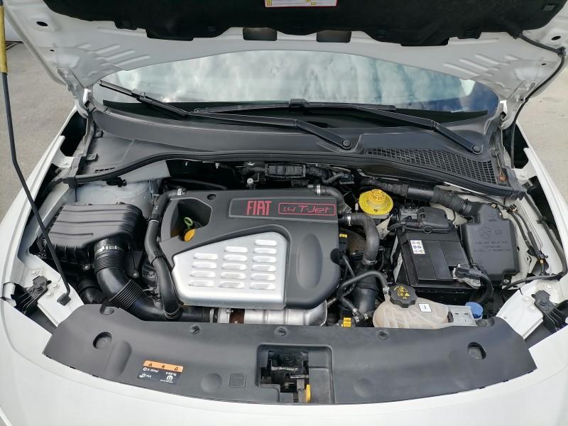 2016 TOFAS-FIAT EGEA HB LOUNGE PLUS 1.4 T-JET