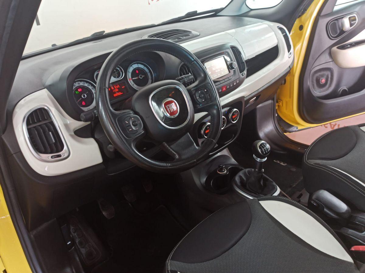 2013 FIAT 500L 0.9 TWINAIR TURBO 105 BEATS EDITION