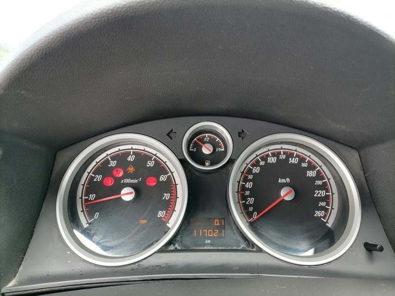 2008 OPEL OPEL ASTRA GTC 1.6i 16V SPORT (180)