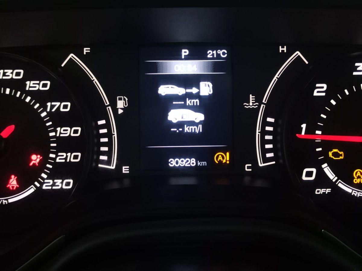 2020 TOFAS-FIAT EGEA HB URBAN PLUS 1.6 M.JET 120 DCT E6D