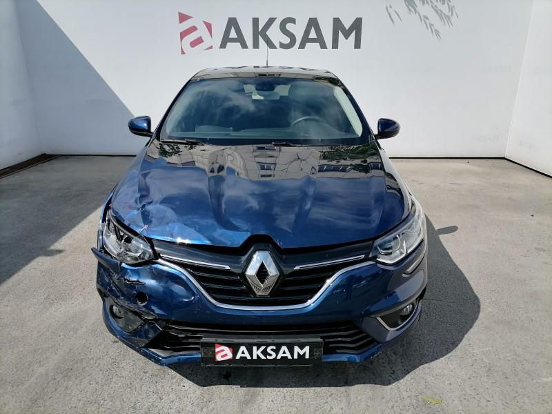 2020 RENAULT MEGANE HB TOUCH 1.3 TCE 140 EDC