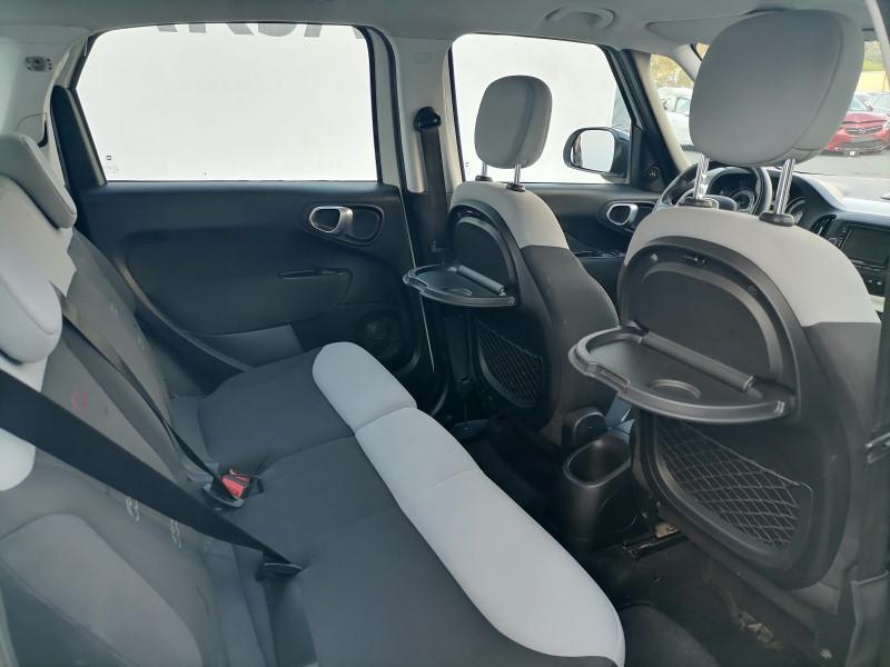 2013 FIAT 500L 1.3 M.JET II 85 DUALOGIC