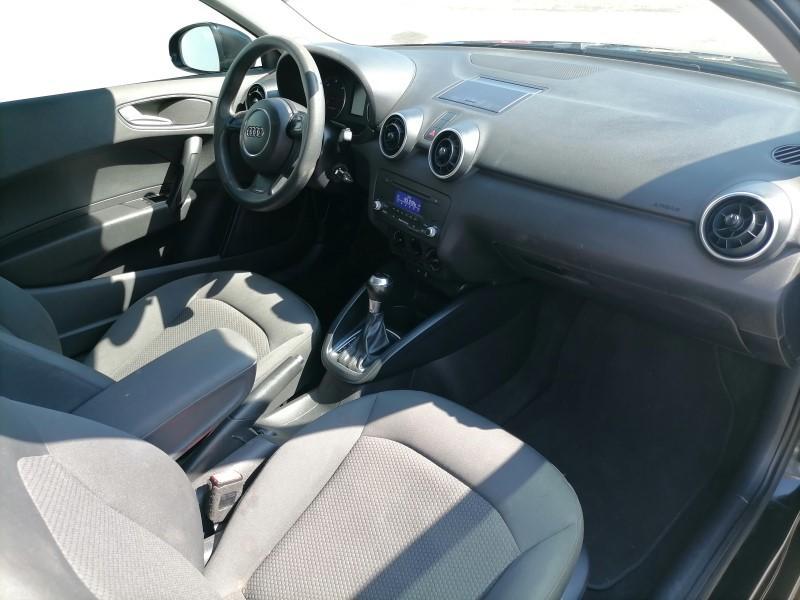 2013 AUDI A1 SPORTBACK 1.6 TDI S TRONIC