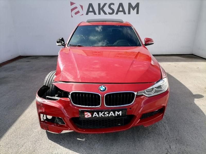 2016 BMW 320D XDRIVE SEDAN 2.0 (190) M SPORT
