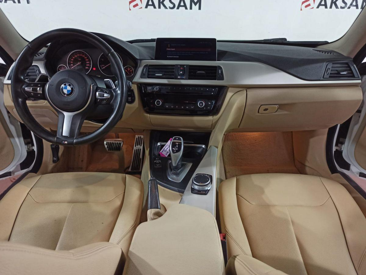 2014 BMW 420d COUPE