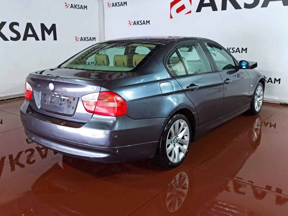 2006 BMW 316I SEDAN