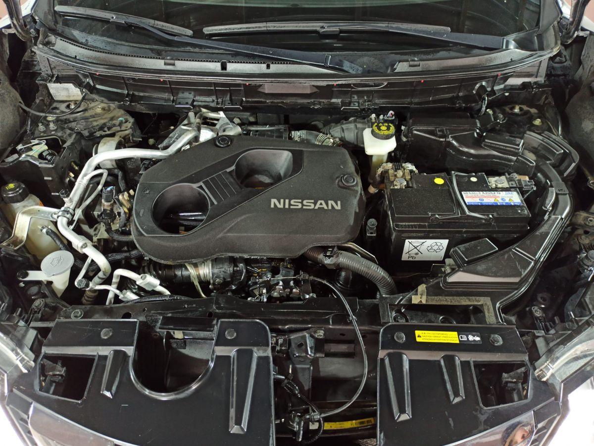 2017 NISSAN X-TRAIL 1.6 DCI 130 PLATINUM X-TRONIC