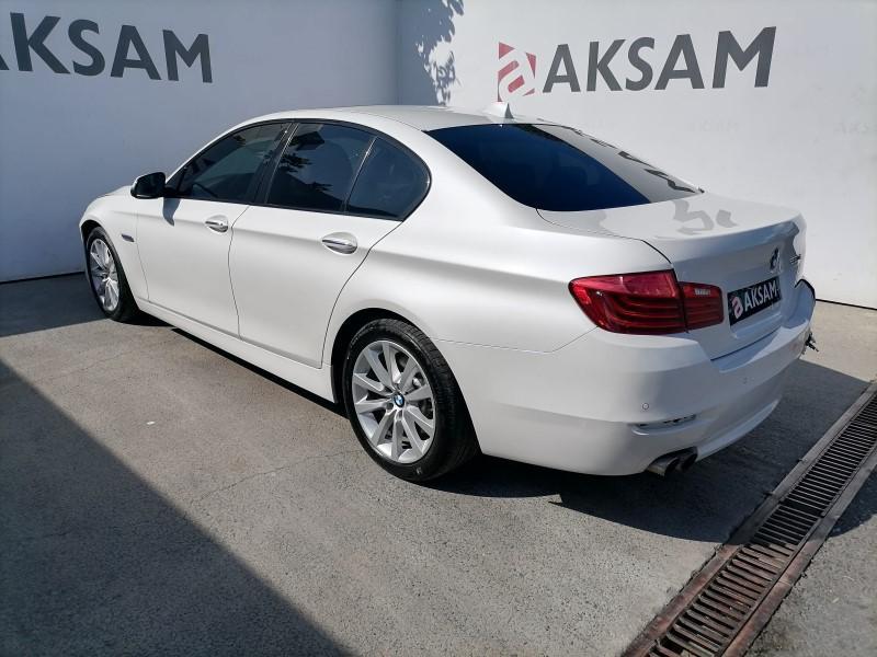 2016 BMW 520i SEDAN 1.6 EXECUTİVE