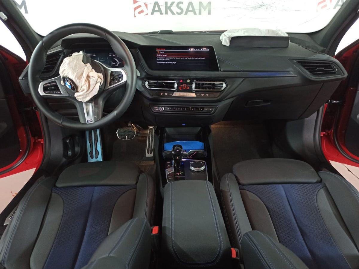2021 BMW 118i 1.5 140 M SPORT