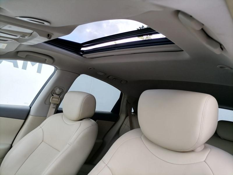 2015 INFINITI QX70 30D GT PREMIUM AWD