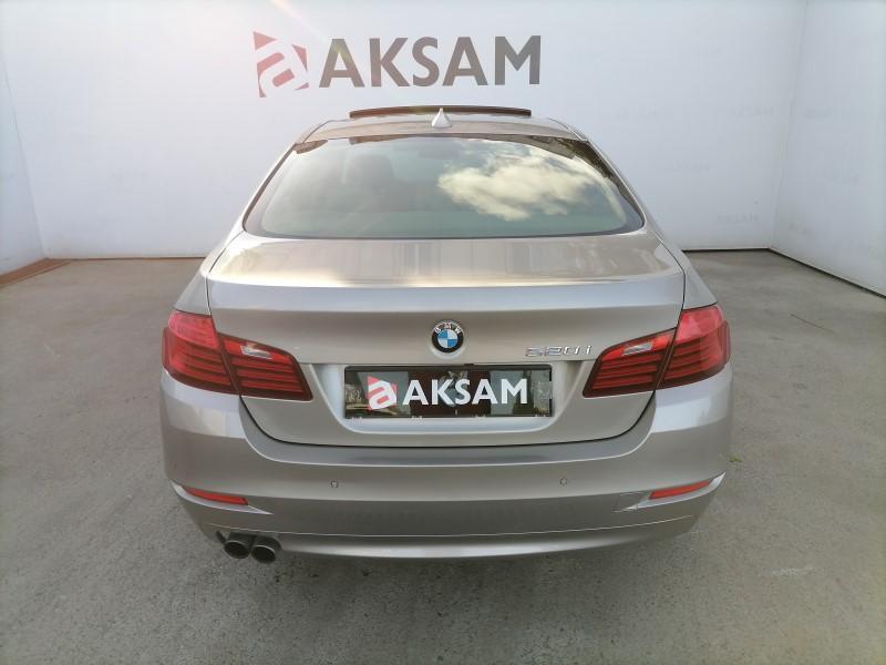 2014 BMW 520i SEDAN 1.6